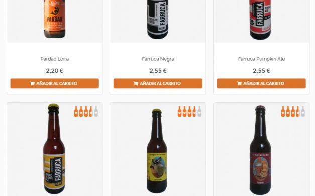 Comprar Cervezas Artesanas – 5 motivos para hacerlo