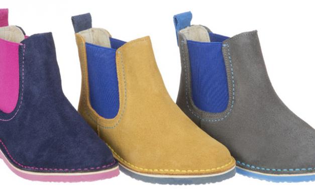 Comprar zapatos baratos para niños online en España