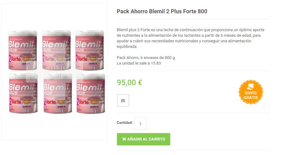 http://farmaciasegura.es/packs-infantil/pack-ahorro-blemil-2-plus-forte-800.html