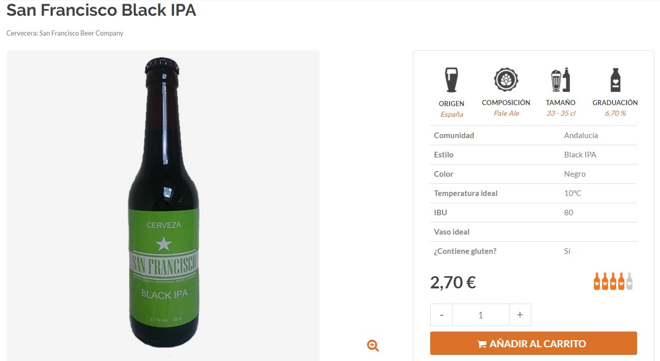 comprar-cervezas-artesanas-andalucia-san-francisco-black-ipa