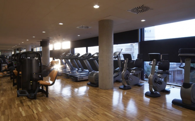 Mejor Gimnasio de A Coruña con las mejores instalaciones